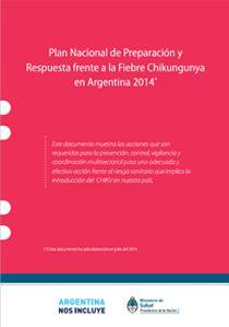Chikungunya Plan Nacional Preparacion