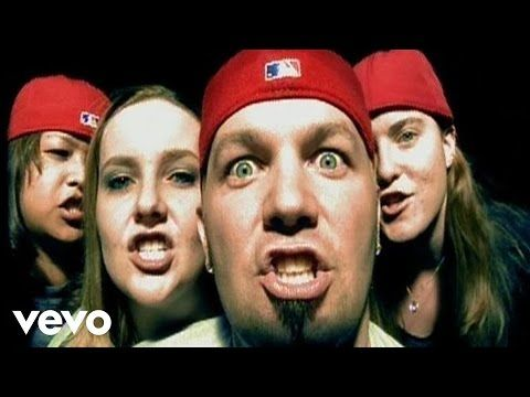Limp Bizkit - Rollin' (Air Raid Vehicle) - YouTube