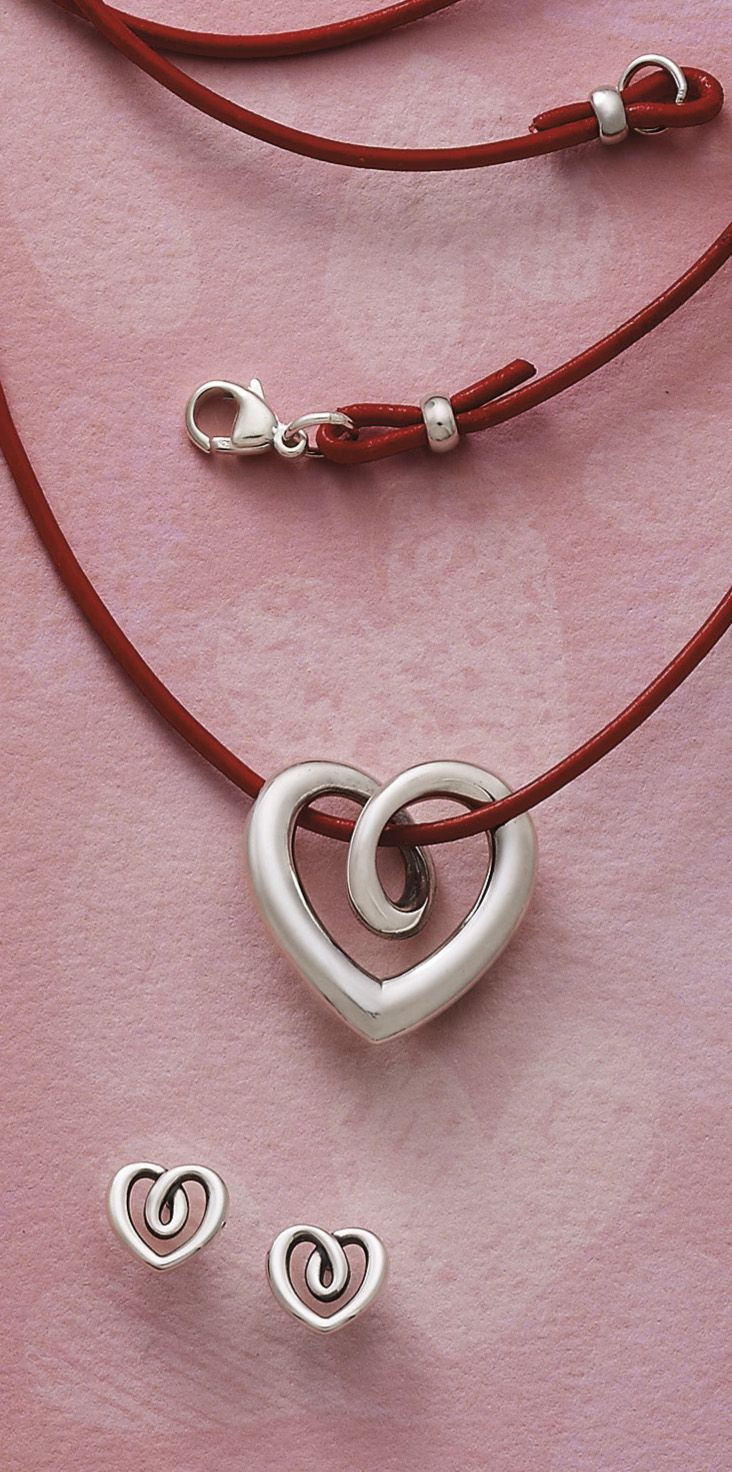 Heart Strings #jamesavery