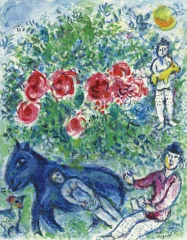 44 best ideas about Marc Chagall (1887-1985) on Pinterest ... Marc Chagall White Crucifixion Poem