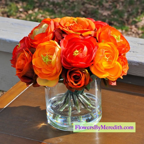 12 best flowers by meredith images on pinterest silk flowers silk flowers by meredith in union nj designs high quality custom silk flower arrangements in nj for weddings events home and businesses mightylinksfo
