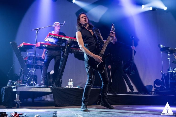 Christian Kretschmar, Max Lilja and Alex Scholpp playing for Tarja Turunen live at Deichbrand Festival, Germany, 21/062016 #tarja #tarjaturunen #DeichbrandFestival PH: All Schools http://www.allschools.de/photoGallery/show/DEICHBRAND_-_CuxhavenNordholz_-_Seeflughafen_21_07_2016_1469261479589