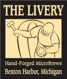 The Livery, Benton Harbor, MI: Benton Harbor, Neighborhood Finding, Books Jackets,  Dust Jackets, Proof God,  Dust Covers,  Dust Wrappers