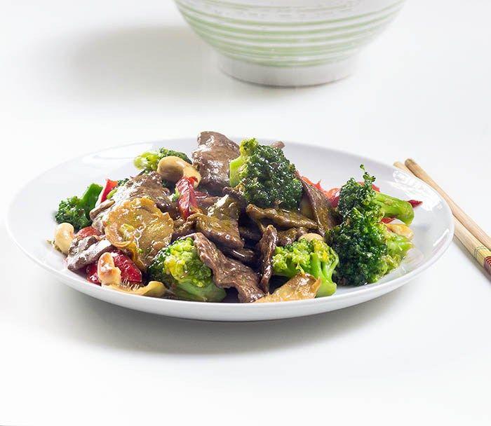 Cómo cocinar con brócoli | Gastronomía Vegana | Brócoli salteado