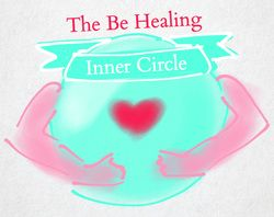 It's one of the most generous, powerful, inspired, transformational self-healing resources you'll find anywhere.   It's all of my work, given to you in an absurdly generous 12 month package.  http://www.behealing.com/inner-circle.html