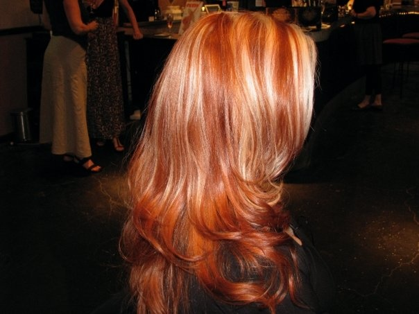 How Long To Wait To Highlight Hair After Coloring It