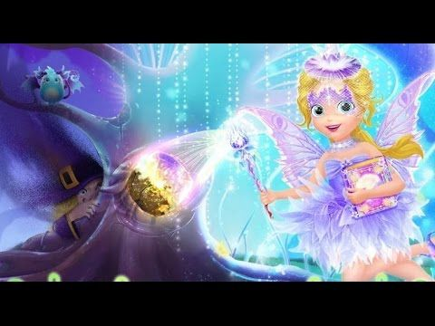 Princess Libby's Wonderland - Android gameplay Libii Movie  apps  free  ...