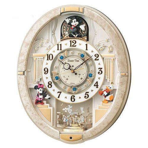 楽天市場】FW574W 壁掛時計 SEIKO セイコー ディズニータイム ミッキー ... FW574W壁掛時計SEIKOセイコーディズニータイムミッキー&フレンズ壁掛け時計電波時計電波掛け時計