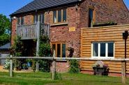 Mutton Barn Stratford