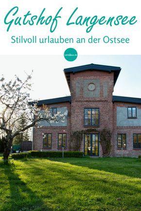 Der Gutshof Langensee ist das Ferienparadies im Herzen Mecklenburgs für alle Altersgruppen. Der 6 ha große Park und der eigene See bieten viel Platz für Abenteuer, Spiel und Erholung.