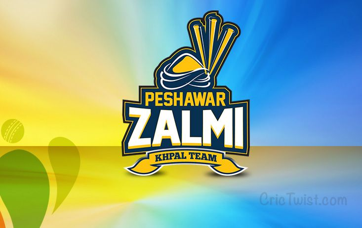 The most glamorous Peshawar Zalmi Team Squad 2017 in Pakistan Super League (PSL). Team Has retained 21 players, Daren Sammy will continue to captain