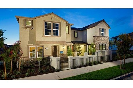 Taylor Crossing At Westpark In Roseville CA New Homes Floor Plans By Lennar