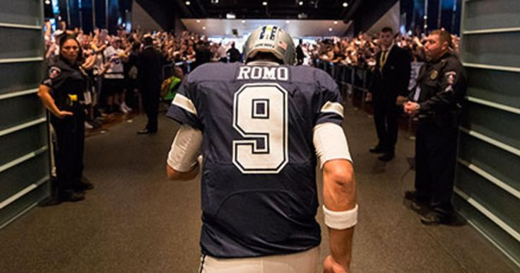 Forever A Cowboy, Romo Expected to Retire