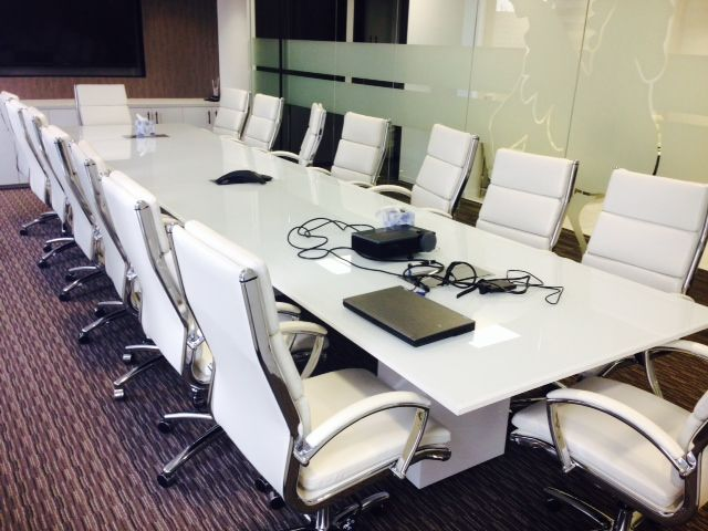 Here Is A New Piece To Enjoy: Low Iron Glass #Conference #Table | Conference  | Pinterest | Iron, Office Furniture And Conference Room