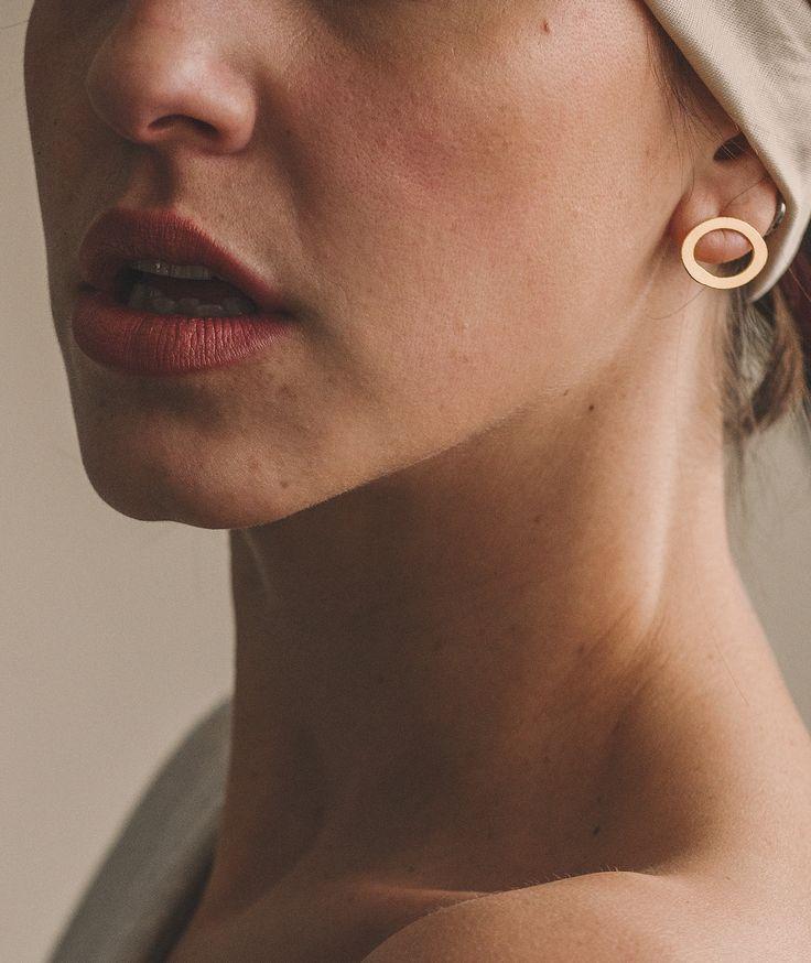 Ciclo Golden Earrings
