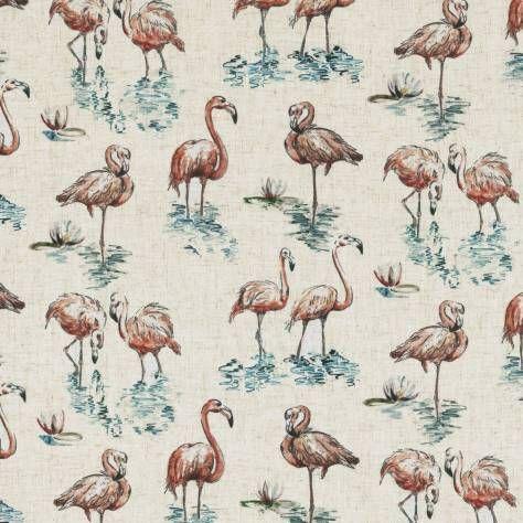 Studio G Countryside Fabrics Florida Fabric - Linen - F0852/01