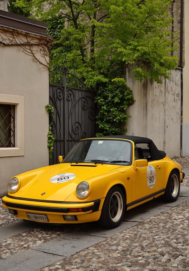 Porsche 911 Auto d'epoca - Ala (TN) - Porsche By Samuel.r85
