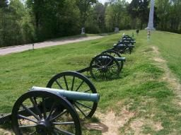 The Battle of Vicksburg - Vicksburg, Mississippi
