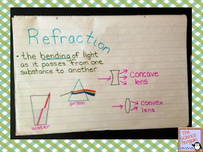 The Science Penguin: Anchor Charts