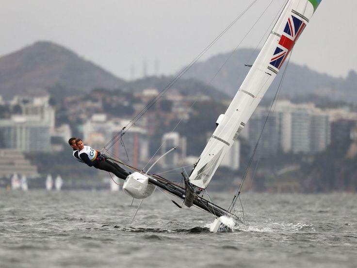 Team GB 🇬🇧 Rio 2016
