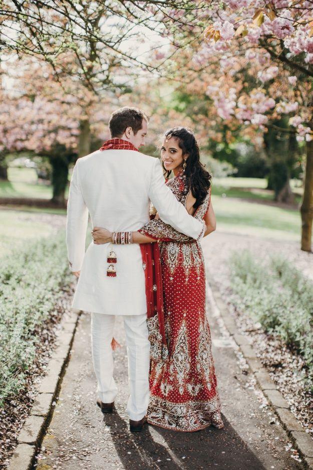 Paula O'Hara Photography. Vaneeta and Neil – Indian Wedding, Belfast