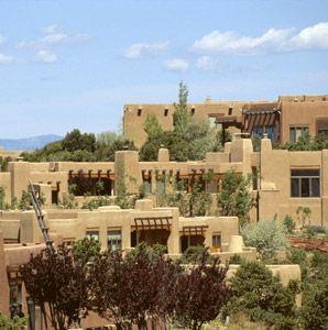 Santa Fe, New Mexico, USA ~ http://VIPsAccess.com/luxury-hotels-chicago.html