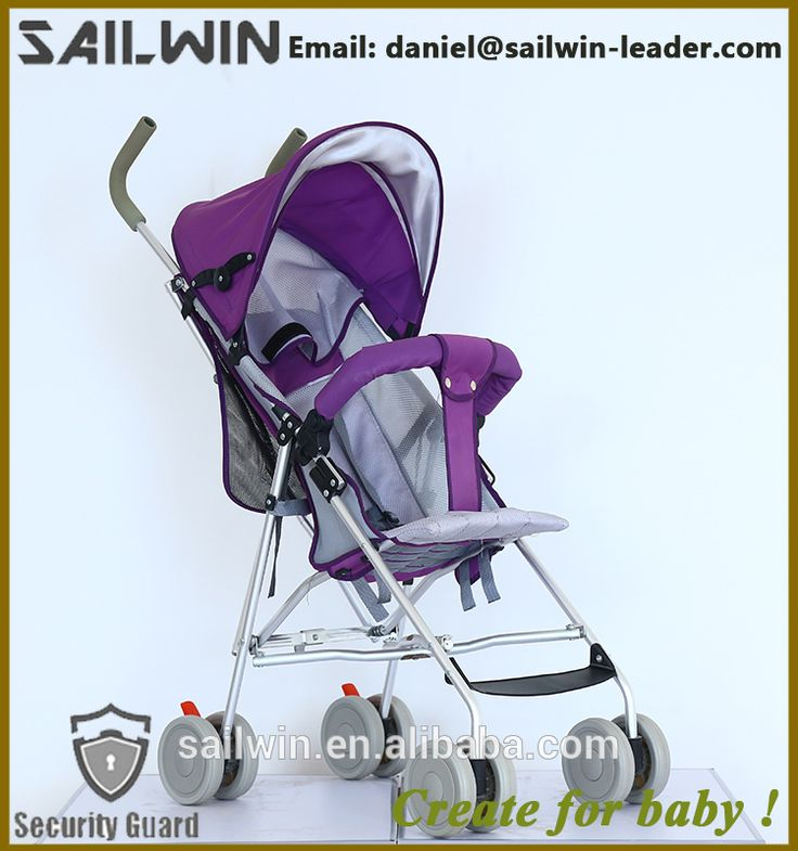 Why choose ours childrens baby buggy / umbrella baby stroller with most professional technology