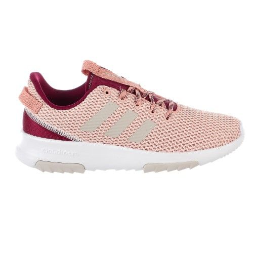 save off classic fit amazing price Adidas Neo Cf Racer Tr W Road-Running-Shoes - Trace Pink/Pearl ...