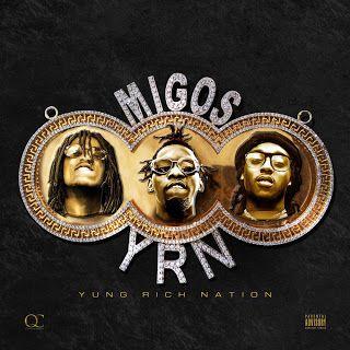 Letras Música - Sanderlei Silveira: Gangsta Rap - Migos