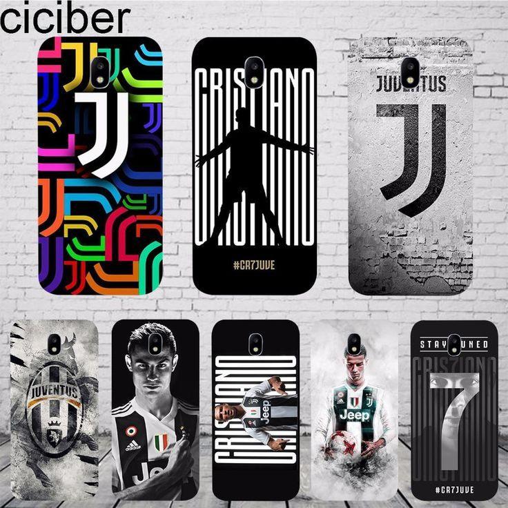 Ciciber Juventus Cristiano Ronaldo CR7 Case Cover For Samsung ...