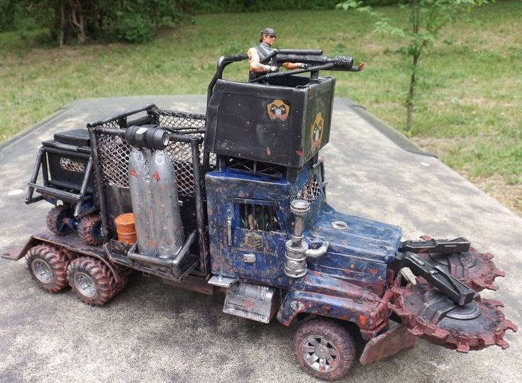 hasbro truck camper gi joe vintage