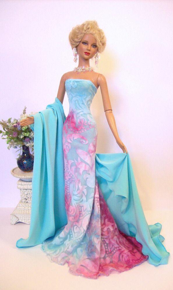 Turquoise Barbie House: Blue/Aqua Images On Pinterest