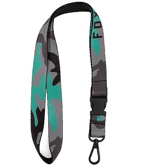 Fox Envenom Lanyard at Buckle.com