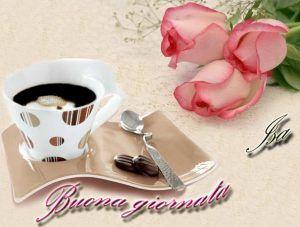 Buona Giornata amici