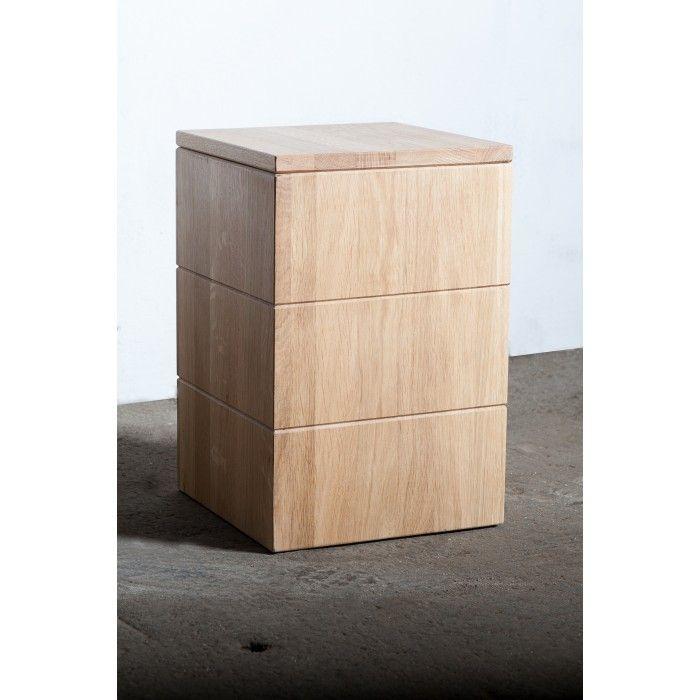 Kjub storage box by zebramade.com