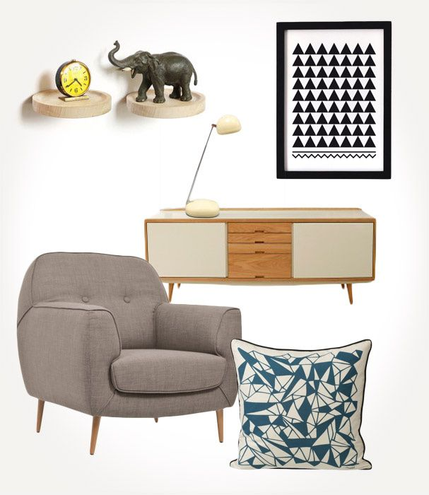 41 best images about fifties on pinterest furniture for Acacia salon vancouver