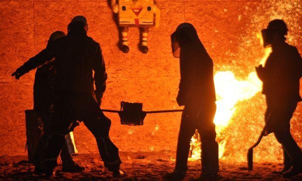 Тагильчанин отсудил 320 тысяч у завода за кашель и одышку