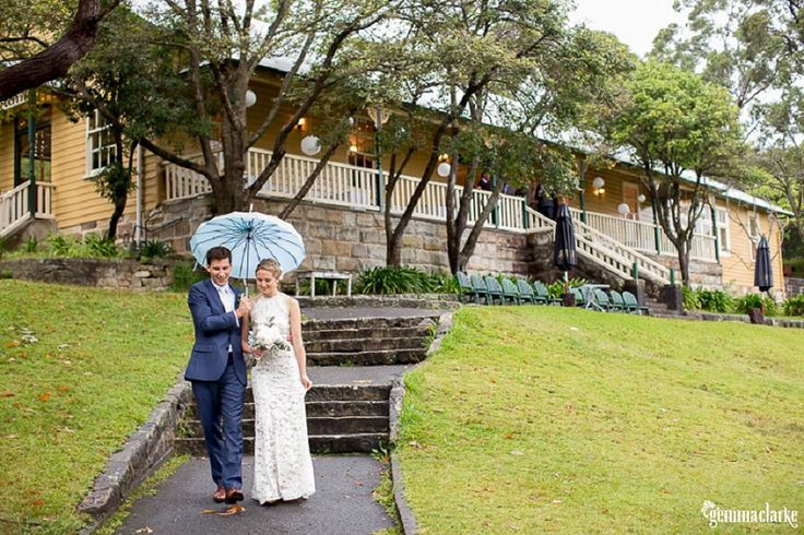 BIGGEST PARTY despite non-stop rainy Wedding – Ellie