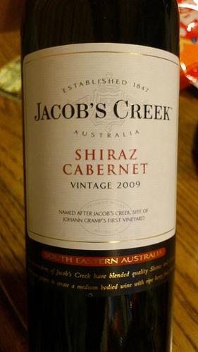Jacob's Creek
