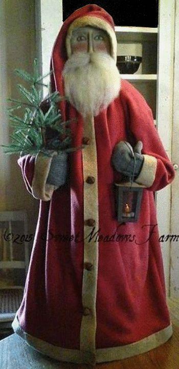 Santa                                                                                                                                                      More