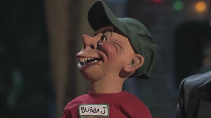 Christmas with Bubba J - Jeff Dunham (+playlist)