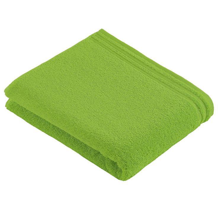 Vossen Handtücher Calypso Feeling tropical green Abverkauf online kaufen