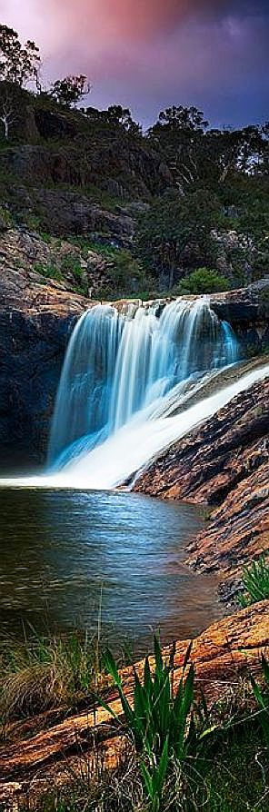 ✯ Serpentine Falls - Western Australia