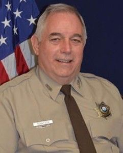 Always remember: Deputy Sheriff Jimmy Tennyson, Maury County Sheriff's Department, Tennessee