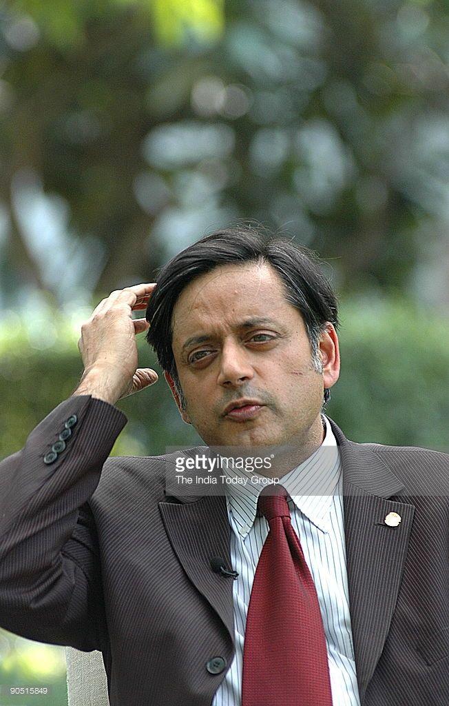 Shashi Tharoor, Under Secretary General for Communications