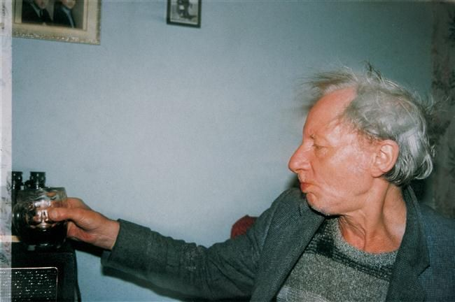 """RICHARD BILLINGHAM: """"Ray's a Laugh"""" (2000) - Since 2008, AMERICAN SUBURB X 