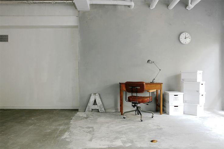 都内目黒通り沿いのハウススタジオ「LEBEN STUDIO(レーベンスタジオ)」。カフェ撮影、ショップ撮影、アパレル撮影などのロケーションをお探しの方にも。