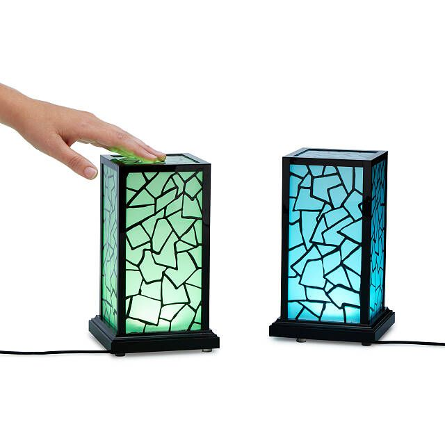 Long Distance Friendship Lamp Wi Fi Touch Lights The Perfect Long Distance Gift Friendship Lamps Touch Lamp Long Distance Gifts