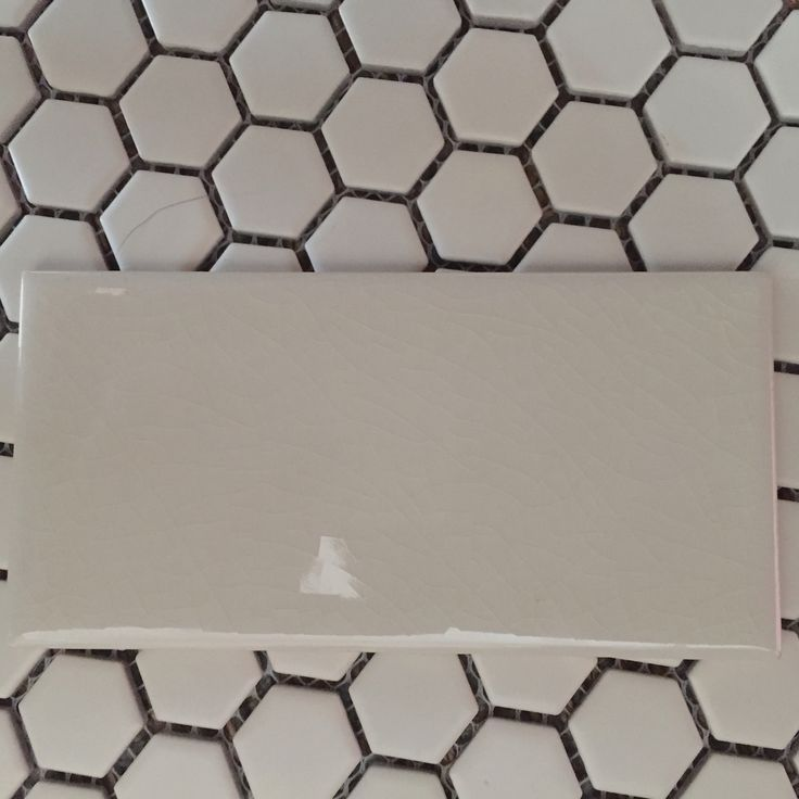 tile for bathroom reno in a 1920 pre-war apartment