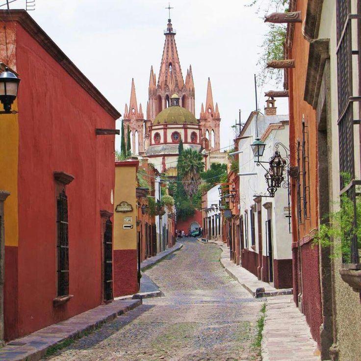 San Miguel Ayende